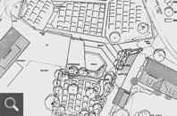 43   Friedhof Steinenkirch Erweiterung - Vorentwurf