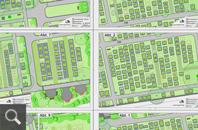 375   Bestandsplanung - Grabfeldbereiche